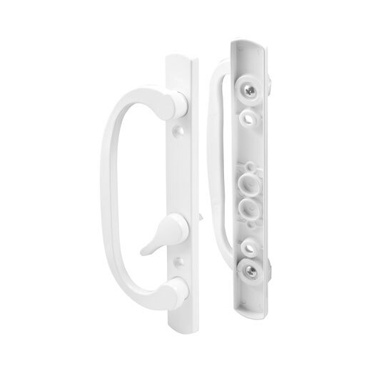 Sliding Screen Door Handles & Locks