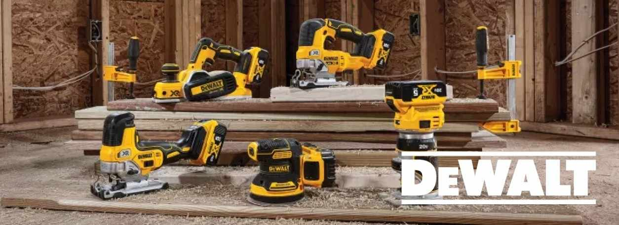 Shop Dewalt Power Tools at Closes Lumber