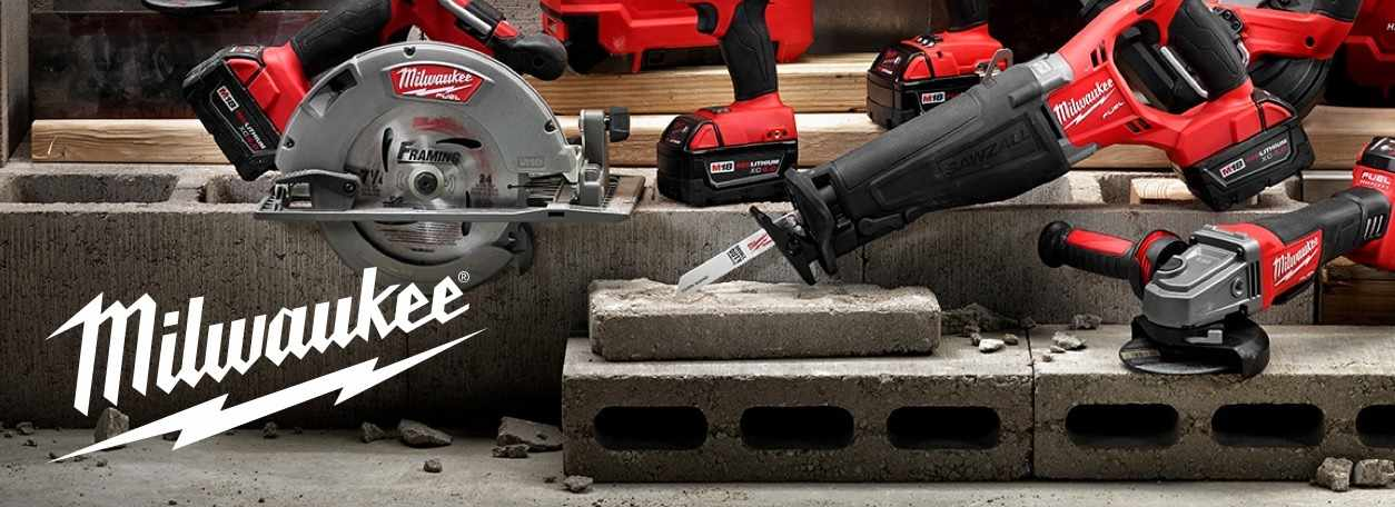 Shop Milwaukee Power Tools at Closes Lumber
