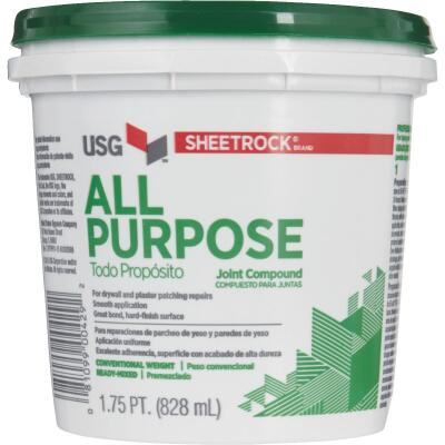 Sheetrock 1.75 Pt. Pre-Mixed All-Purpose Drywall Joint Compound